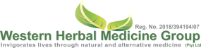 Western Herbal Medicine Group Logo
